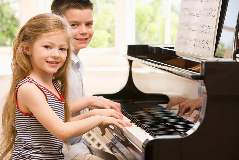 childrens music tuition